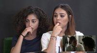El reparto de 'Élite', juntos para ver el último episodio de la temporada