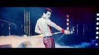 Clip subtitulado en español Rami Malek es Freddie Mercury