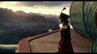 Spot español 'El cascanueces y los cuatro reinos' #4