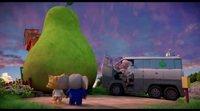 Tráiler español 'La increíble historia de la pera gigante'
