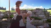 Tráiler español 'Maquia: Una historia de amor inmortal'