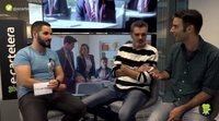 Los creadores de 'Élite' hablan sobre los parecidos con otras series adolescentes