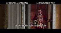 Spot español 'Un seductor a la francesa'