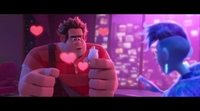 Featurette 'Ralph Rompe Internet': Hearts