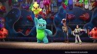 Teaser español 'Toy Story 4' #2