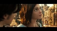Tráiler UK #3 'Alita: Battle Angel''