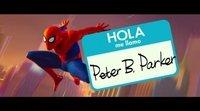 Spot español #2 'Spider-Man: Un Nuevo Universo'