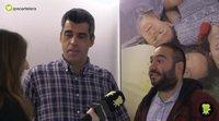 Cómo 'Campeones' ha cambiado la vida de Roberto Chinchilla y Jesús Lago