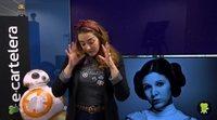 Tatooine Directo: 'Star Wars' sigue en deuda con el feminismo galáctico