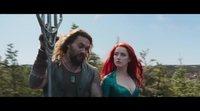 Tráiler final español 'Aquaman'