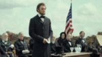 Teaser 'Abraham Lincoln: Cazador de vampiros'