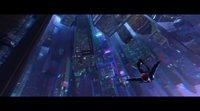 """Spot español #3 'Spider-Man: Un nuevo universo': """"Los Spideys se únen"""""""