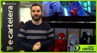 Videocrítica de 'Spider-Man: Un nuevo universo'
