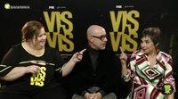 """Itziar Castro: """"'Vis a vis' ha marcado un antes y un después en la ficción española"""""""