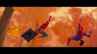 Clip exclusivo 'Spider-Man: Un nuevo universo'