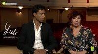 'Yuli' - Entrevista a Icíar Bollaín y a Carlos Acosta