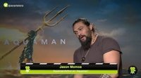 Why Jason Momoa couldn't be Aquaman in real life