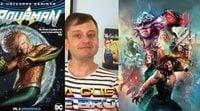 ¿Se parece el 'Aquaman' de Jason Momoa al Aquaman del cómic?