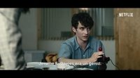 Tráiler 'Black Mirror: Bandersnatch'