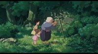 Clip 'Mi vecino Totoro' #3