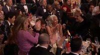 Lady Gaga gana el premio de mejor actriz en los Critic's Choice Awards