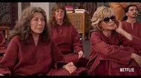 Tráiler subtitulado 'Grace & Frankie' temporada 5