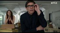 'Velvet Buzzsaw' Trailer (Spanish subtitles)