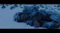 Tráiler español 'Ötzi, el hombre de hielo'