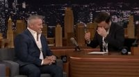 Entrevista a Matt LeBlanc en The Tonight Show