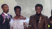 El discurso de Chadwick Boseman en los SAG Awards, traducido