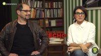 """Silvia Abril y Jordi Sánchez: """"Lo que ocurre en 'Bajo el mismo techo' es más habitual de lo que se piensa"""""""