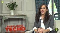 """Juana Macías ('Bajo el mismo techo'): """"Estamos en un proceso de cambio hacia la igualdad"""""""