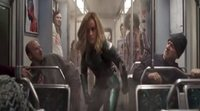 Tráiler Super Bowl español 'Capitana Marvel'