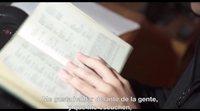 Teaser subtitulado 'A viva voz'