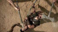 Tráiler subtitulado 'Spartacus: Sangre y Arena'