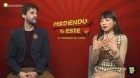 """Julián López ('Perdiendo el este'): """"Aprender mandarín fue lo más difícil"""""""