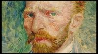 Tráiler español 'Van Gogh de los campos de trigo bajo los cielos nublados'