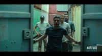 Trailer 'Triple Frontier'