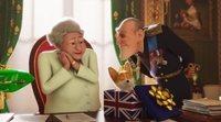 Teaser 'Corgi, las mascotas de la reina'