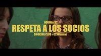 Clip 'Smoking Club (129 normas)': Respeta a los socios