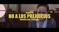 Clip 'Smoking Club (129 normas)': No a los prejuicios