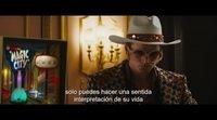 Clip 'Rocketman': Taron Egerton pone voz a las canciones