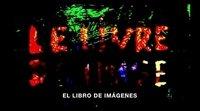Tráiler español 'El libro de imágenes'