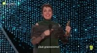 El discurso de Olivia Colman en los Oscar 2019, traducido