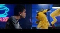 Tráiler español 'POKÉMON Detective Pikachu' #2