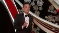 Discurso Rami Malek en los Oscar 2019