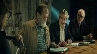 Teaser tráiler español 'Abuelos, nunca es tarde para emprender'