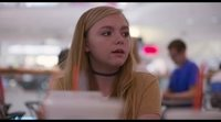 "Clip #2 'Eighth Grade': ""Different generations"""
