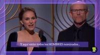 Los mejores discursos feministas de Hollywood