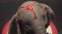"Avance 'Dumbo': ""Prepárate para volar"""